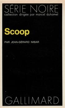 Scoop - Jean GérardImbar