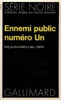 Ennemi public n° 1 - AlvinKarpis