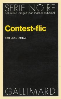 Contest-Flic - JeanAmila