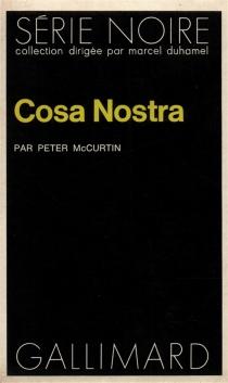 Cosa Nostra - PeterMacCurtin