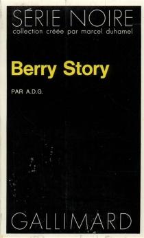Berry story - A.D.G.