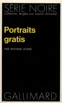 Portraits gratis - Richard Stark