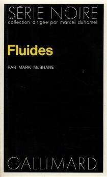 Fluides - MarkMcShane
