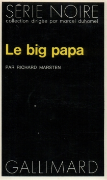 Le big papa - RichardMarsten