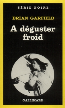 A déguster froid - BrianGarfield