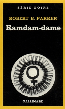 Ramdam-dame - Robert Brown Parker