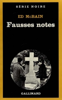 Fausses notes - Ed McBain