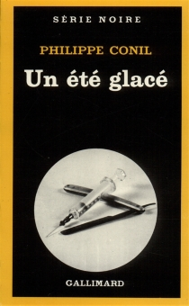 Un Eté glacé - PhilippeConil