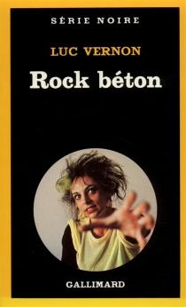 Rock béton - LucVernon