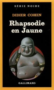 Rhapsodie en jaune - DidierCohen