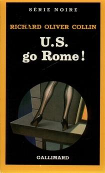 US go Rome ! - Richard OliverCollin