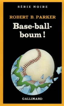 Base-ball boum ! - Robert Brown Parker