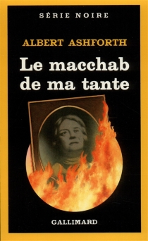 Le Macchab de ma tante - AlbertAshforth