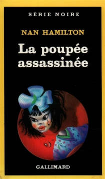 La Poupée assassinée - Nan Hamilton