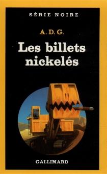 Les Billets nickelés - A.D.G.