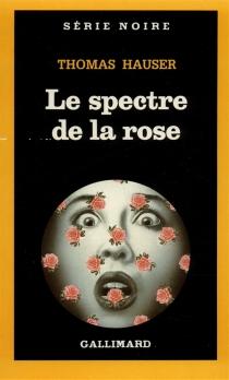 Le Spectre de la rose - ThomasHauser