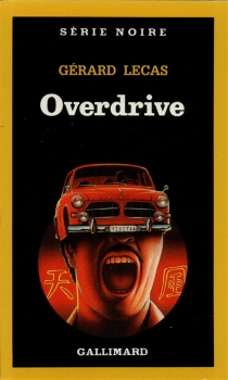 Overdrive - GérardLecas