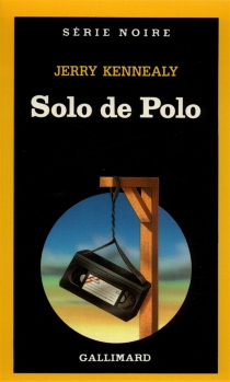 Solo de Polo - Jerry Kennealy