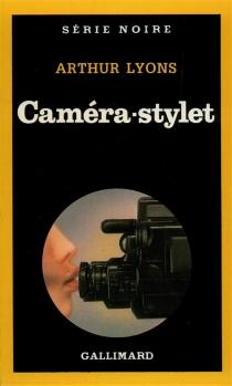 Caméra-stylet - ArthurLyons
