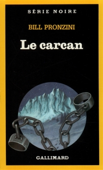 Le carcan - Bill Pronzini