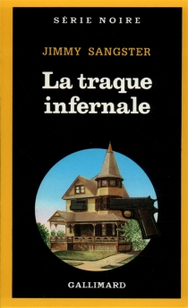 La Traque infernale - Jimmy Sangster