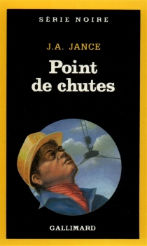 Point de chutes - Judith A. Jance