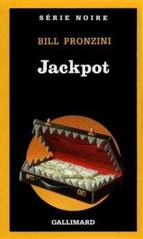 Jackpot - BillPronzini