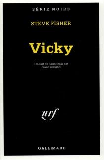 Vicky - SteveFisher