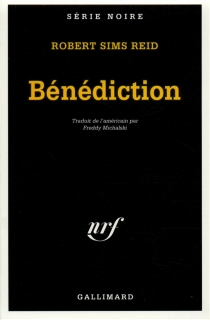 Bénédiction - Robert Sims Reid