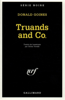 Truands and Co - Donald Goines