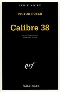 Calibre 38 - VictorRosen