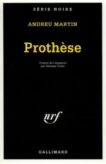 Prothèse - AndreuMartín