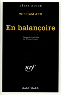 En balançoire - William Ard