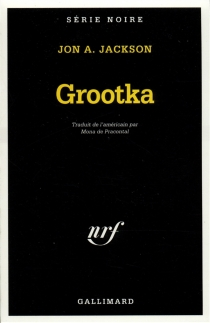 Grootka - JonA.Jackson