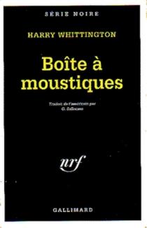 Boîte à moustiques - HarryWhittington