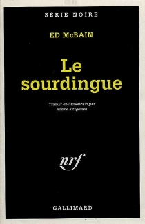 Le sourdingue - Ed McBain