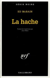 La hache - EdMcBain