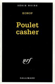 Poulet casher - Konop