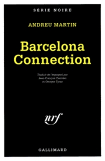 Barcelona connection - AndreuMartín
