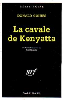 La cavale de Kenyatta - DonaldGoines