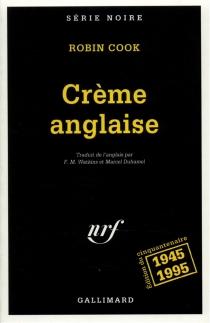 Crème anglaise - RobinCook