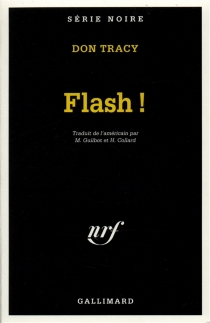 Flash ! - Don Tracy