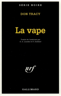 La vape - Don Tracy