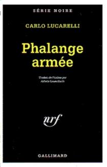 Phalange armée - CarloLucarelli