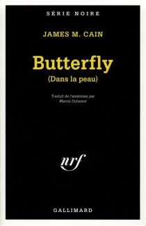 Butterfly - James Mallahan Cain