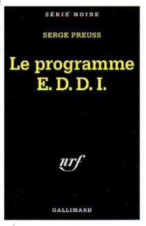 Le programme EDDI - SergePreuss