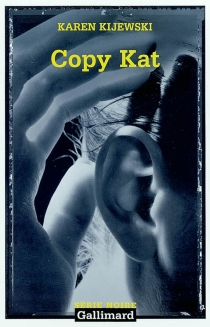 Copy Kat - KarenKijewski