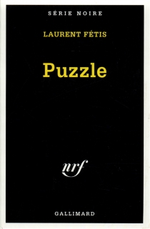 Puzzle - LaurentFétis
