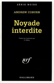Noyade interdite - AndrewCoburn