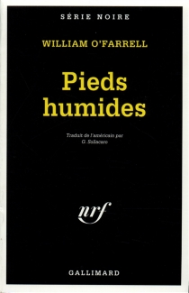 Pieds humides - William O'Farrell
